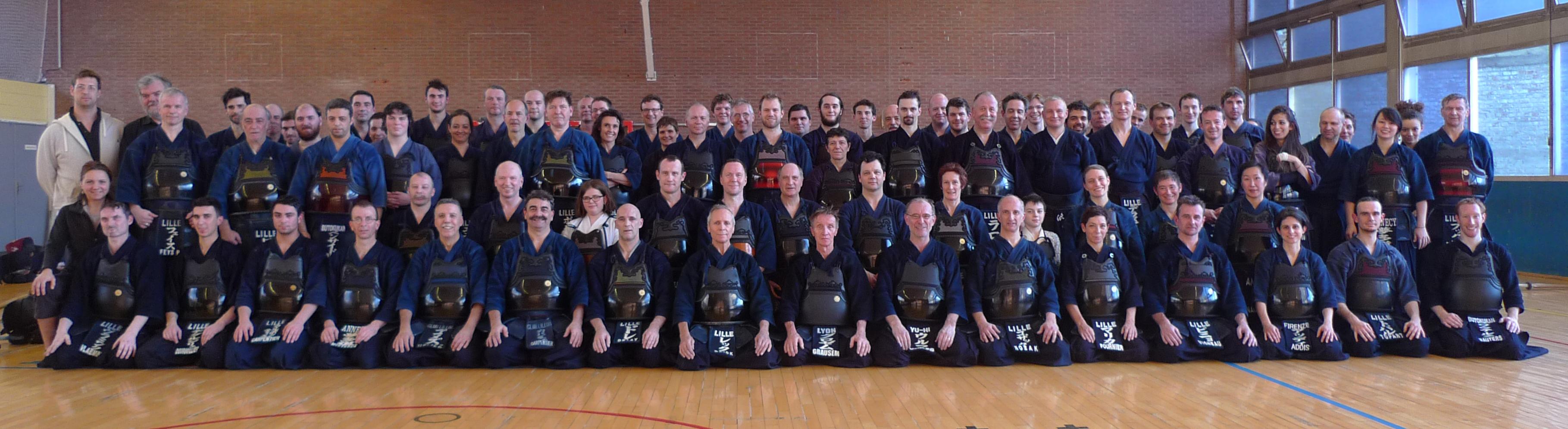 Actualit s club lillois de judo kendo page 2 for Stage de cuisine lille
