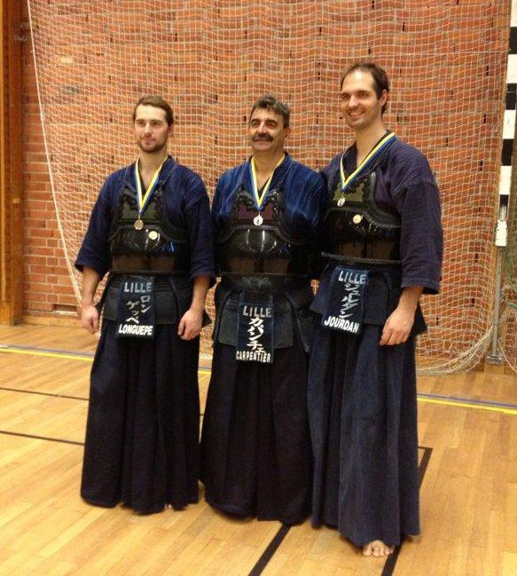 club judo kendo lille